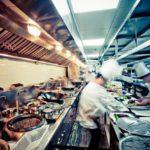 restaurants need a lot of energy
