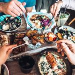 cutting costs by cutting waste in a restaurant