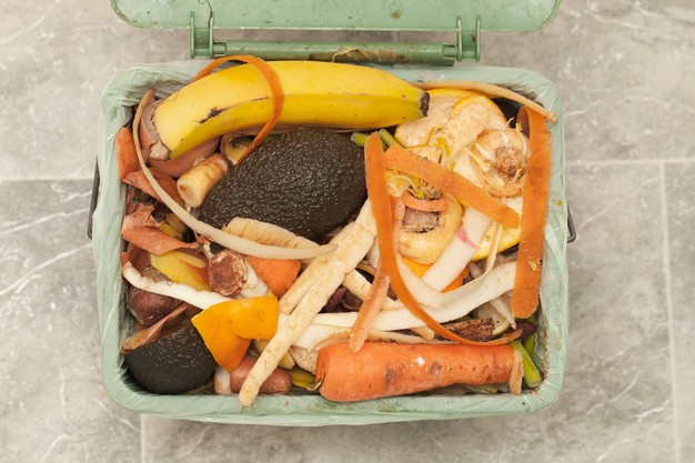 composting in restaurants